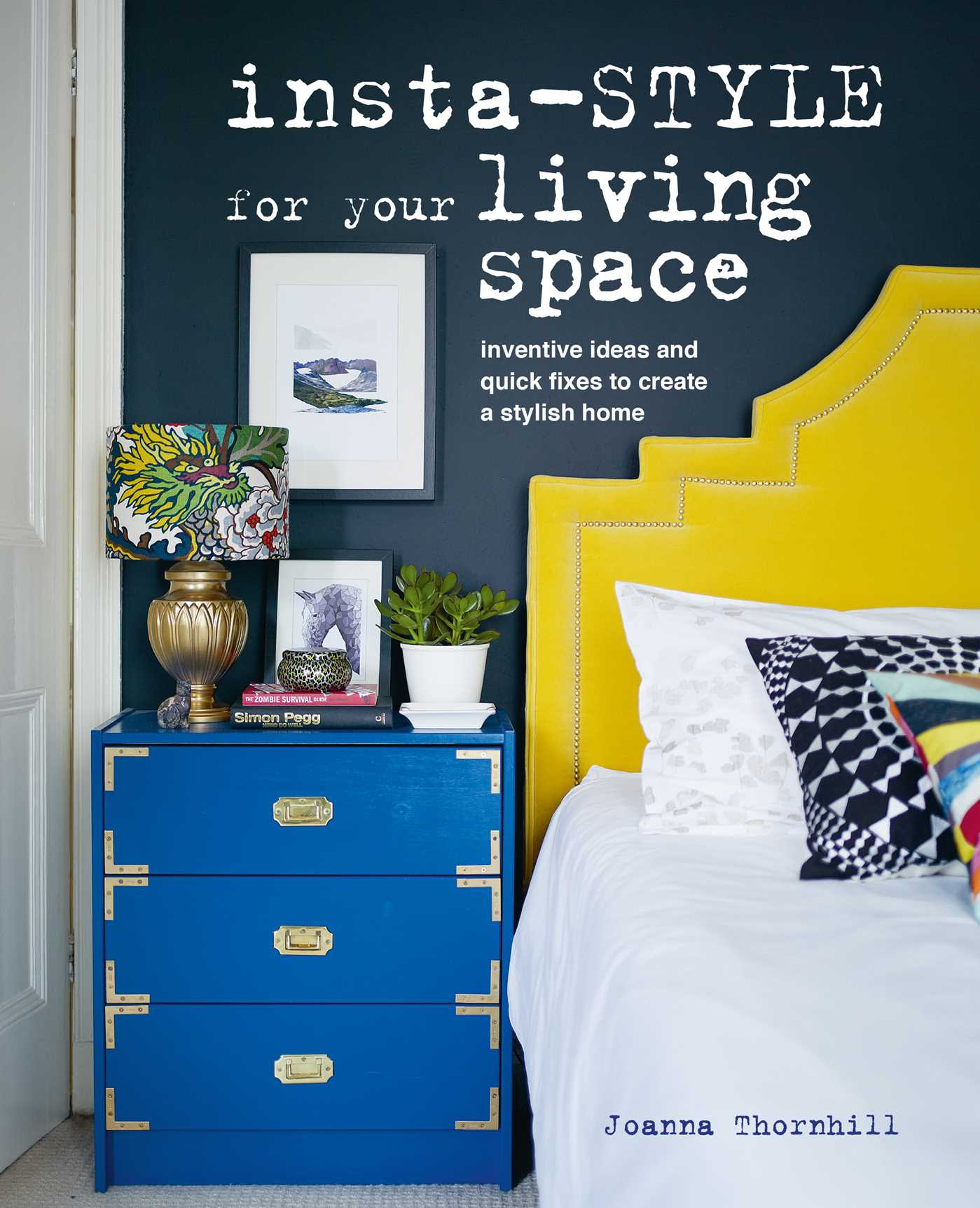 Insta Style For Your Living Space 9781782496526 Hr ...