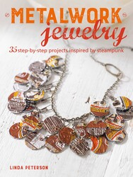 Metalwork Jewelry