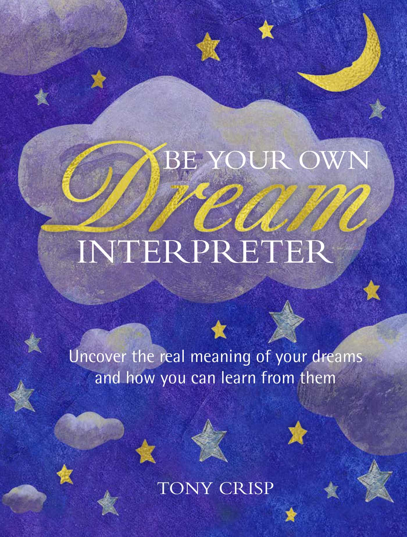 Be your own dream interpreter 9781782496564 hr
