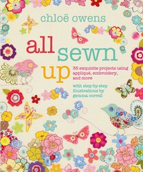 Buy All Sewn Up