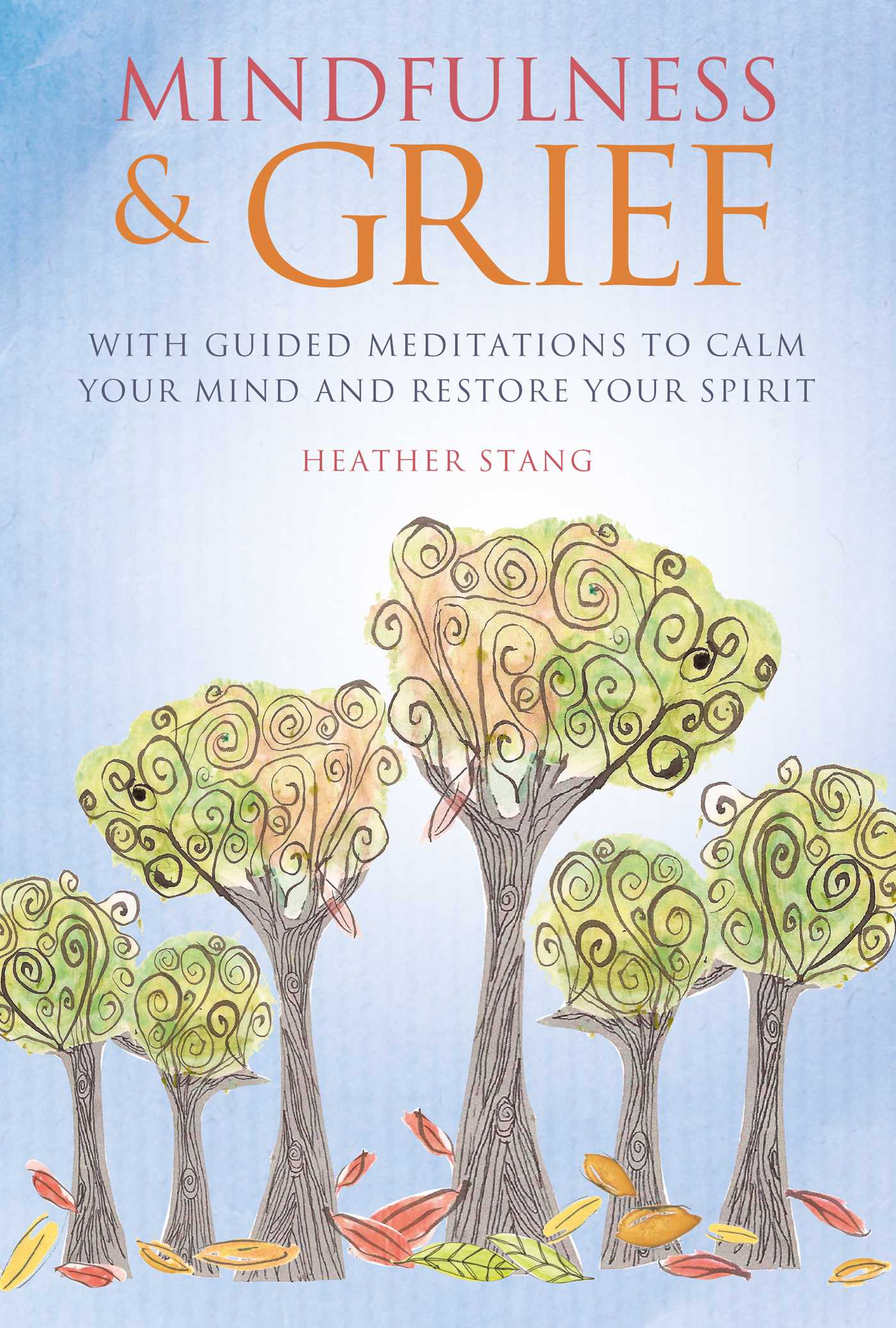 Mindfulness and grief 9781782496731 hr