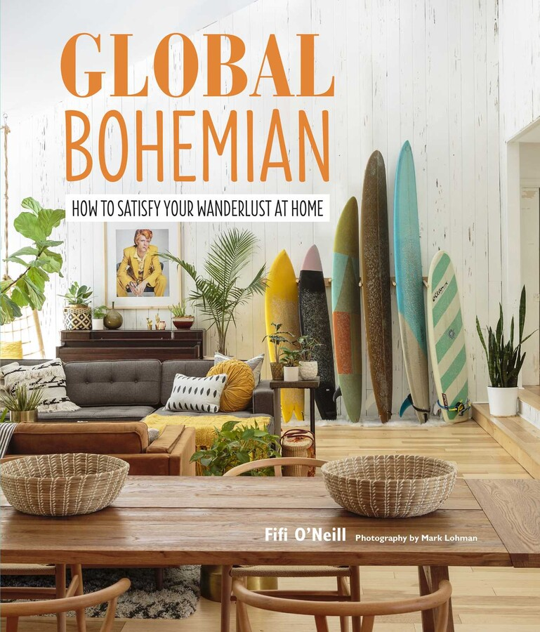 Global Bohemian Book By Fifi O Neill Official Publisher Page
