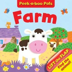 Farm Peekaboo Who?