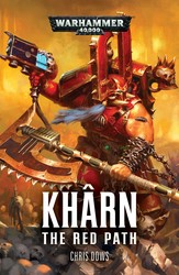 Khârn: The Red Path