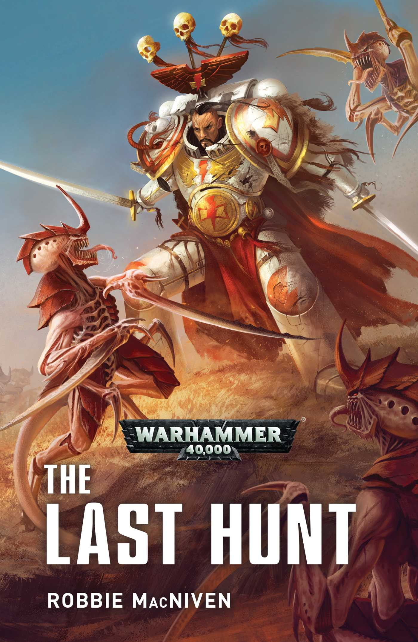 The last hunt 9781784966928 hr