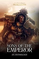 The Horus Heresy: Primarchs Books by Dan Abnett, David