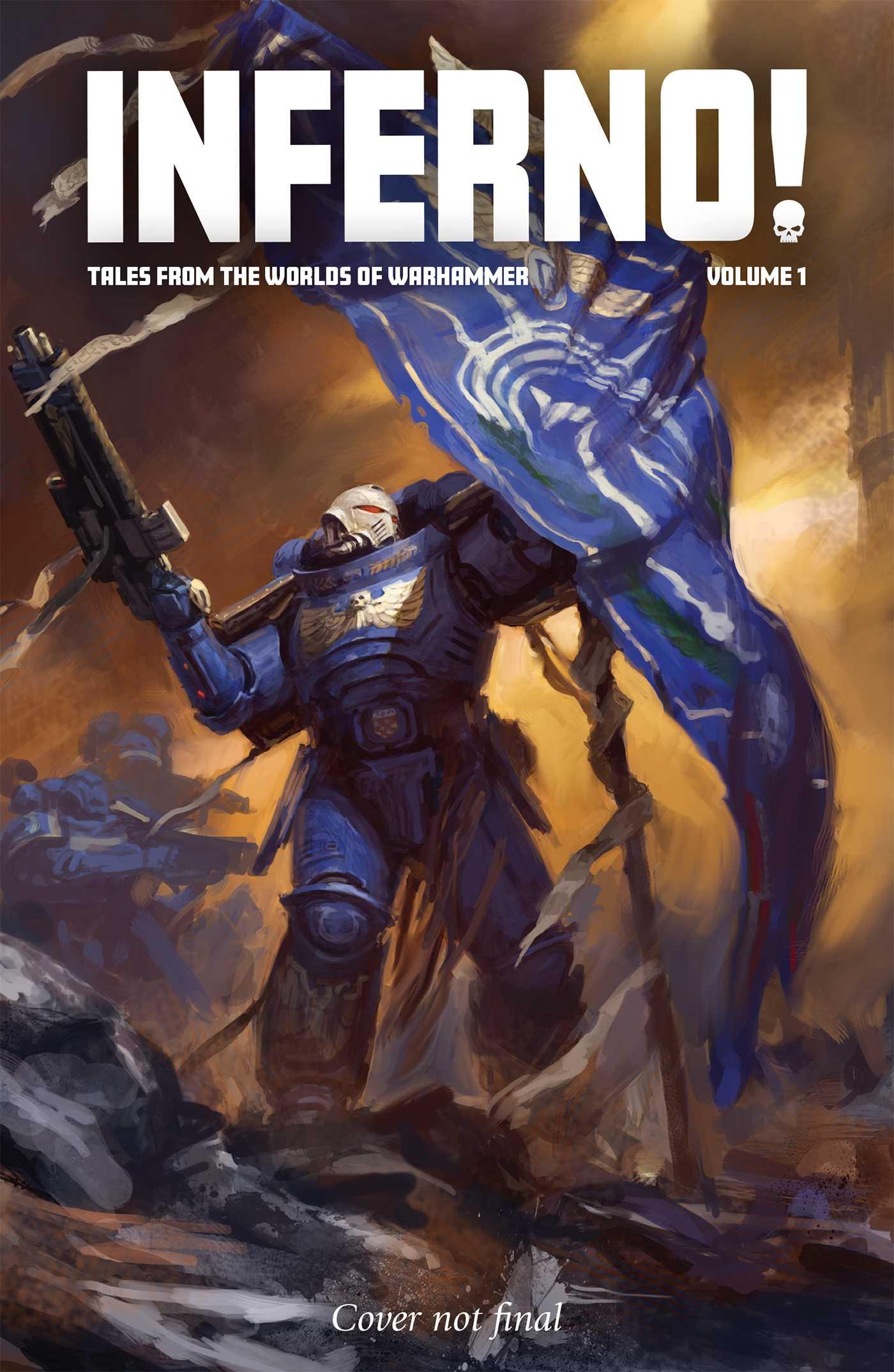 Inferno! Volume 1   Book by David Annandale, Josh Reynolds ...