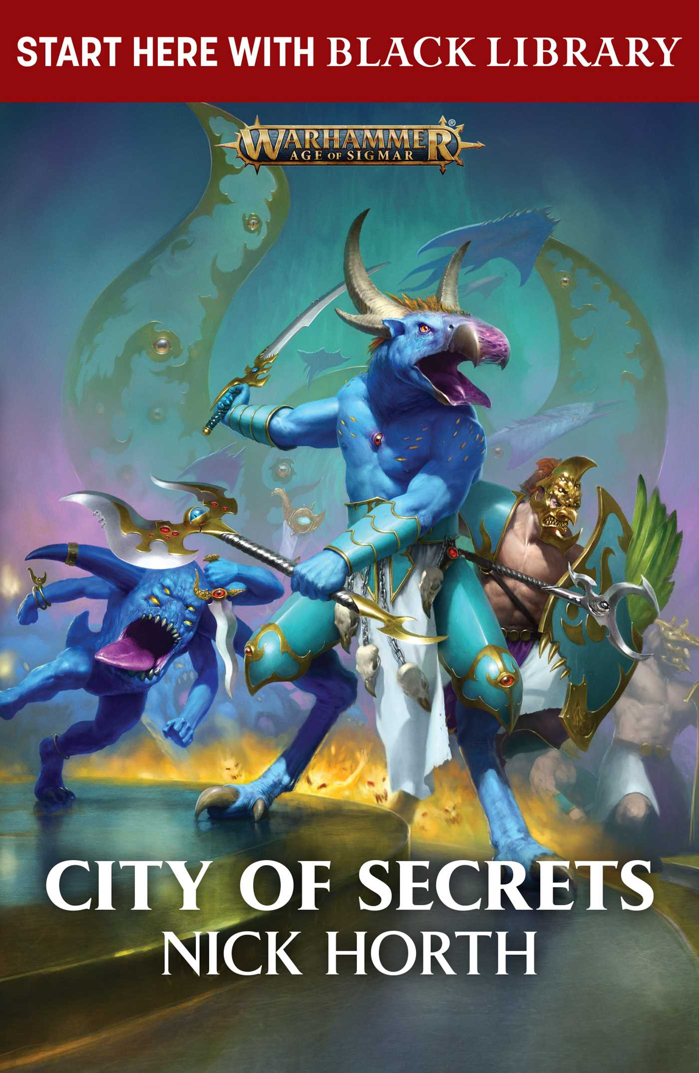 City of secrets 9781784967512 hr