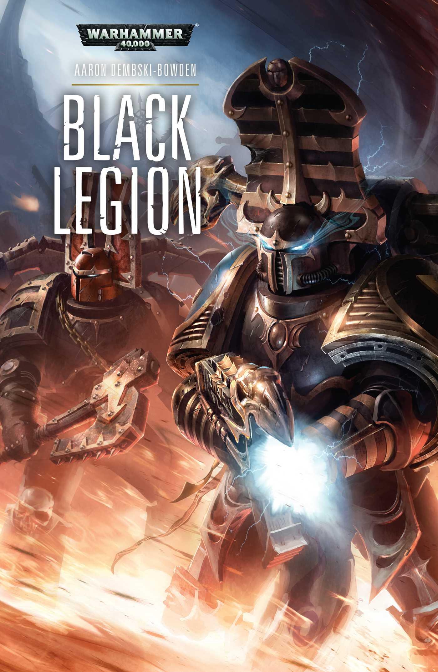 Black legion 9781784967536 hr
