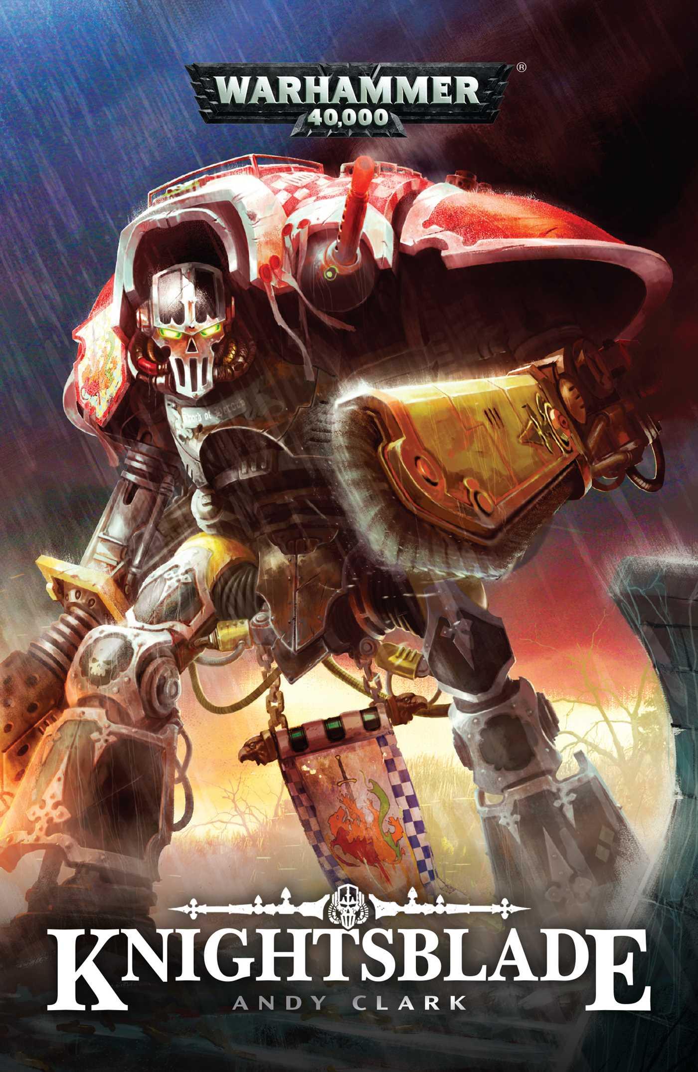 Knightsblade 9781784967543 hr