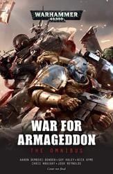 War for Armageddon