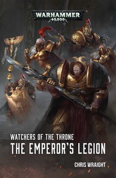 Watchers of the Throne