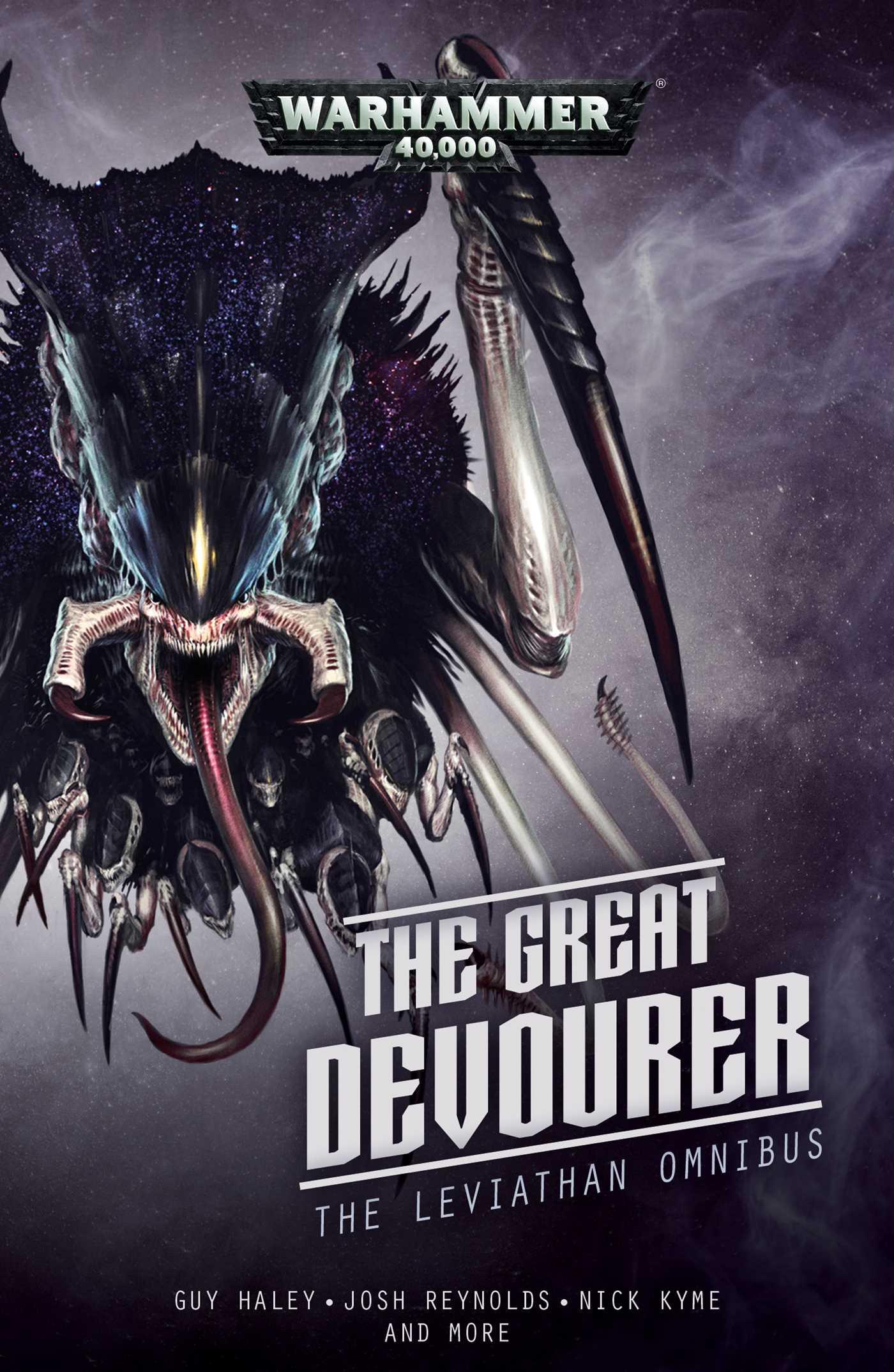 The great devourer omnibus 9781784968076 hr