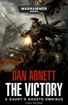 The Victory: Part 1 | Book by Dan Abnett | Official Publisher Page