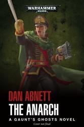 Gaunt's Ghost: Anarch