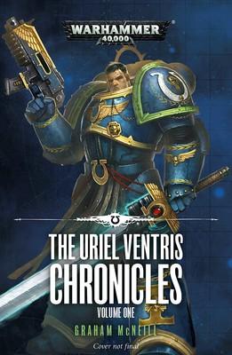 The Uriel Ventris Chronicles