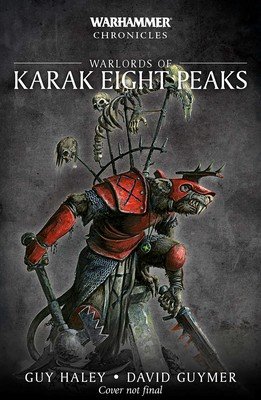 Warlords of Karak Eight Peaks