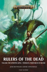 The Rulers of the Dead