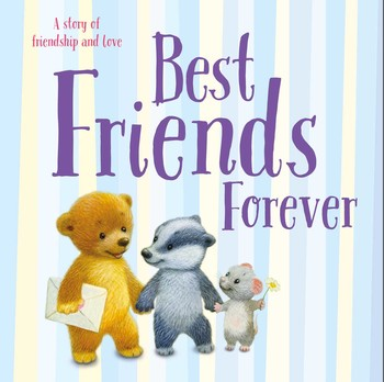 Best Friends Forever Book By Xenia Pavlova Official Publisher