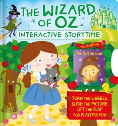 The Wizard of Oz: Interactive Storytime