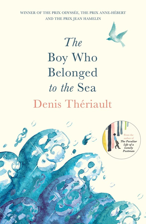 The Boy Who Belonged to the Sea