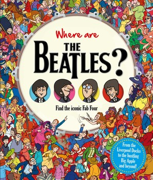 Where are The Beatles?