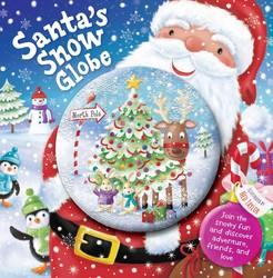 Santa's Snow Globe