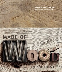 Made of Wood