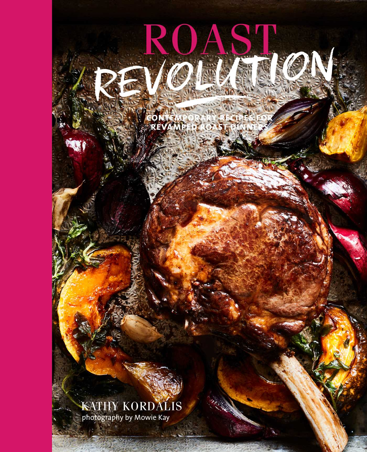 Roast revolution 9781788790277 hr
