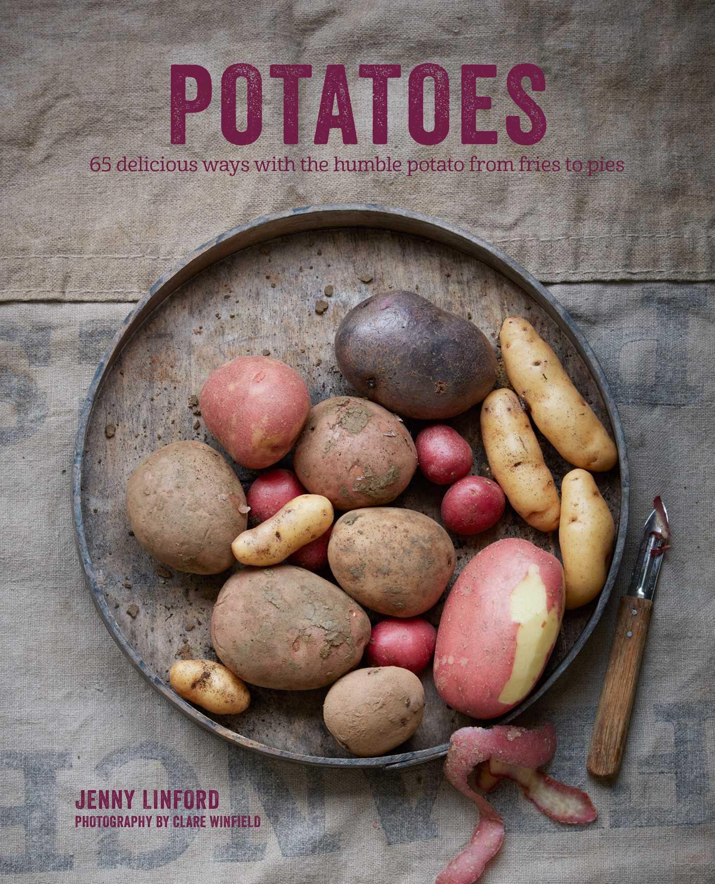 Potatoes 9781788790284 hr