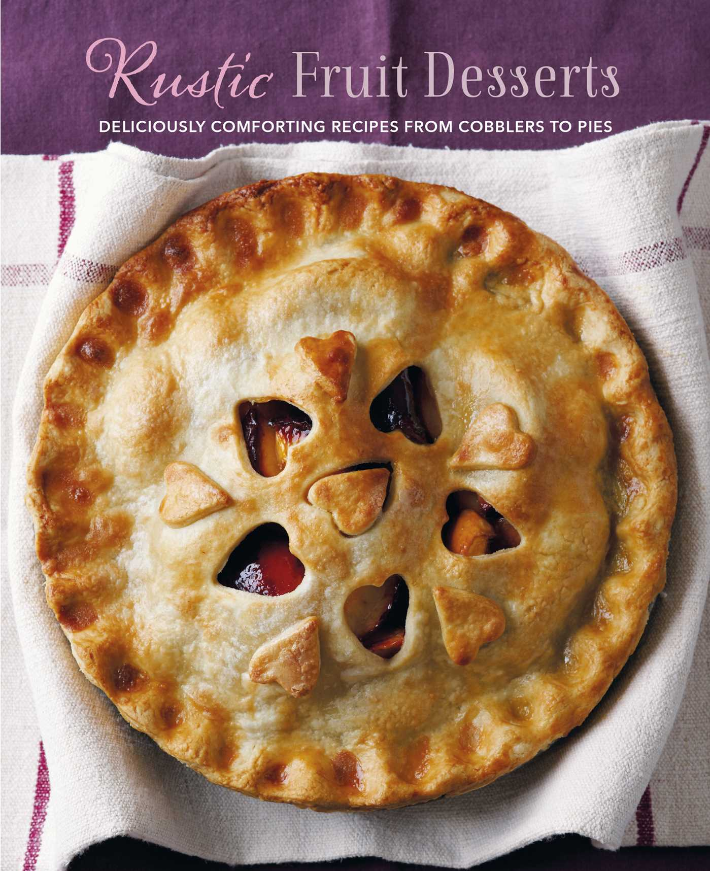 Rustic fruit desserts 9781788790338 hr
