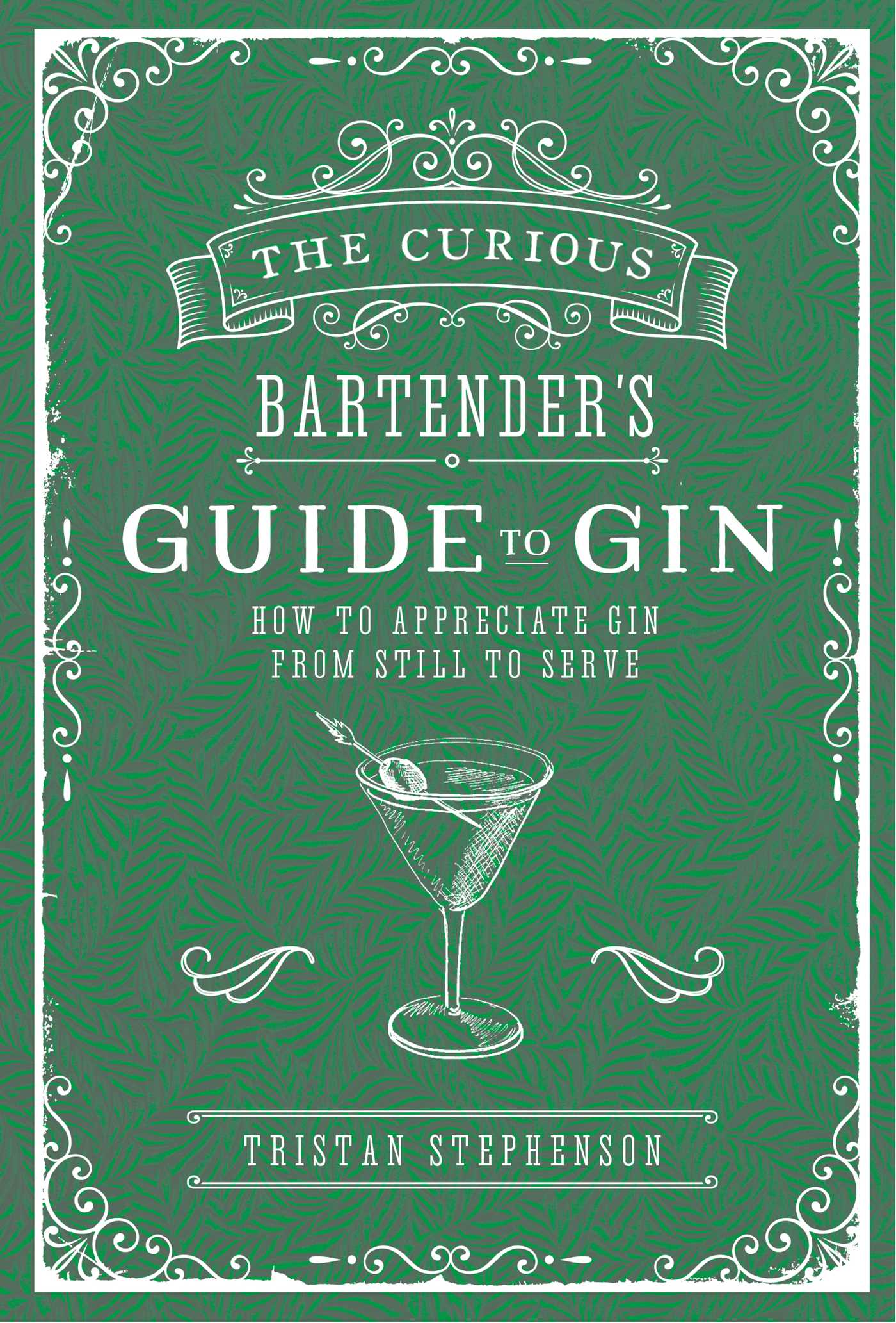 The curious bartenders guide to gin 9781788790390 hr