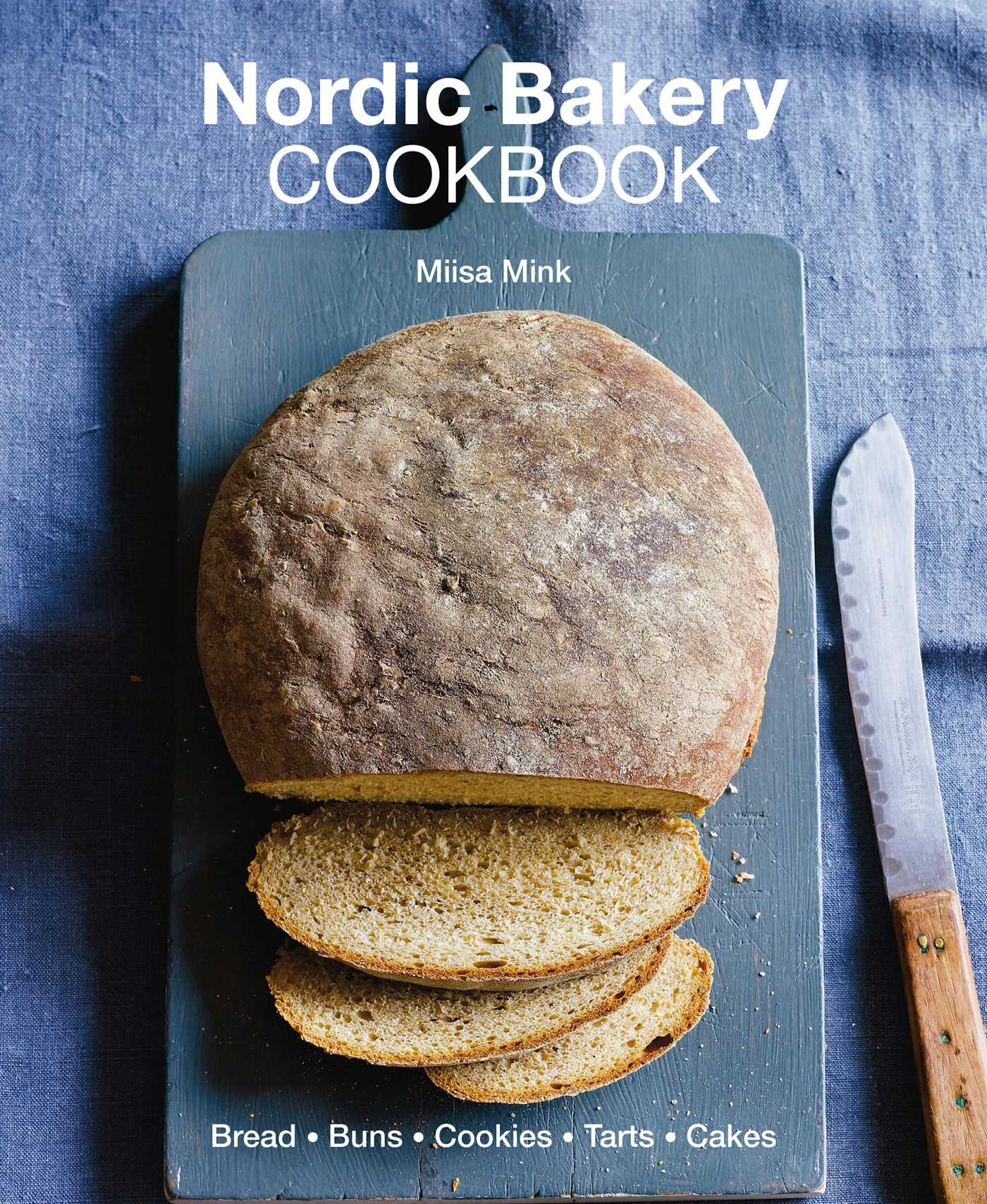 Nordic bakery cookbook 9781788790444 hr
