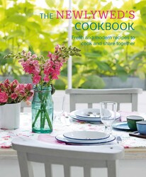 The Newlywed's Cookbook