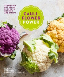 Cauliflower Power