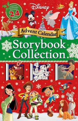 DISNEY: Storybook Collection: Advent Calendar
