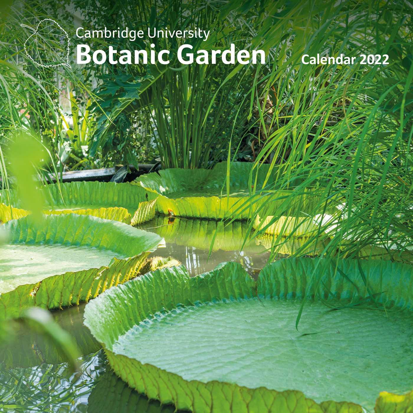 University Of Michigan Calendar 2022.Cambridge University Botanic Garden Wall Calendar 2022 Art Calendar Book Summary Video Official Publisher Page Simon Schuster