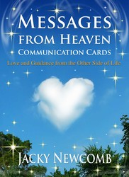 Messages from Heaven Communication Cards