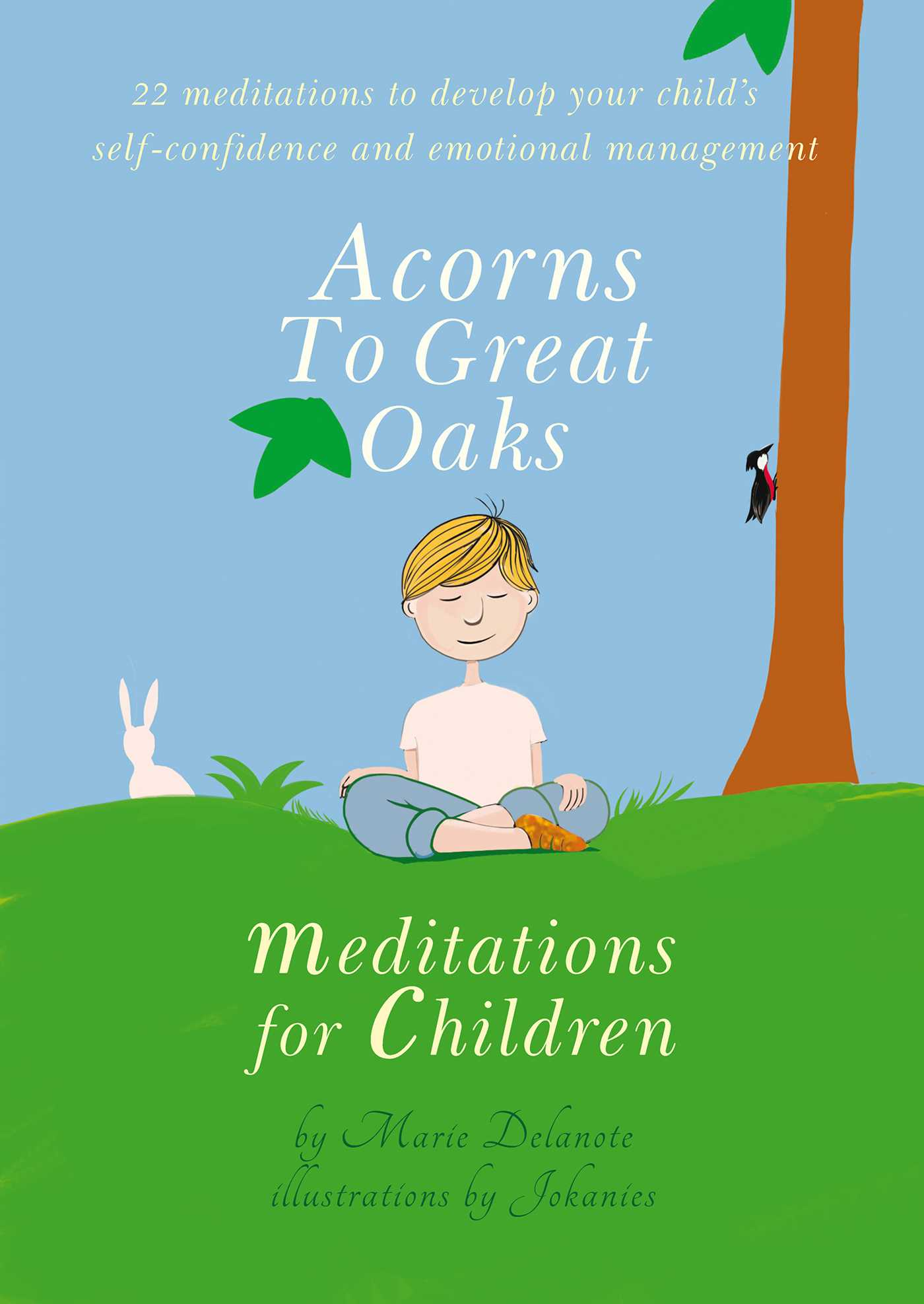Acorns to great oaks 9781844097210 hr