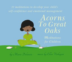Acorns to Great Oaks (CD)