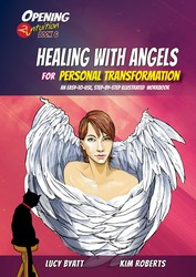 Healing with Angels for Personal Transformation