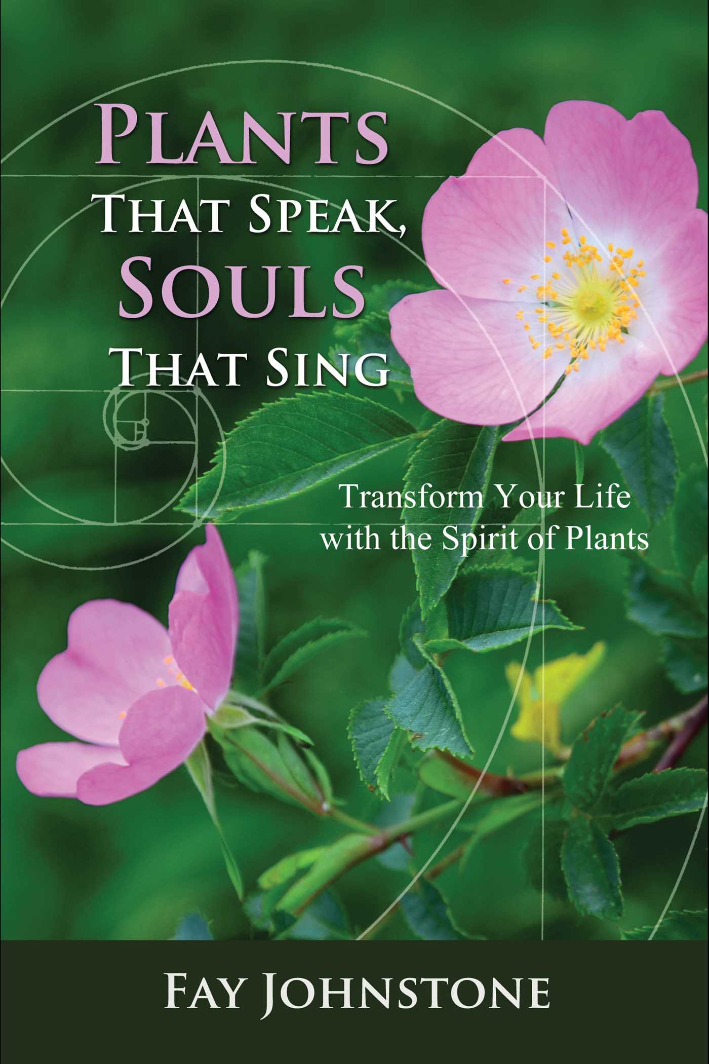 Plants that speak souls that sing 9781844097517 hr