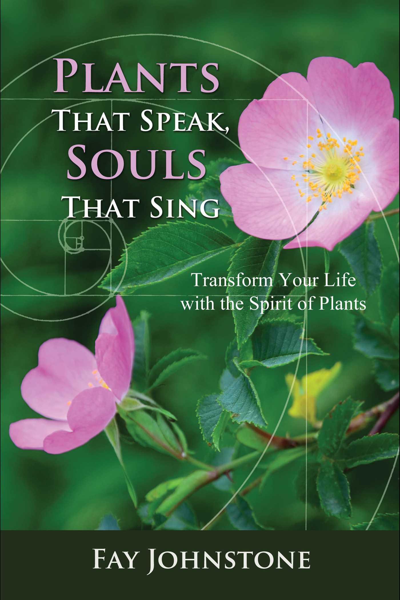 Plants that speak souls that sing 9781844097616 hr