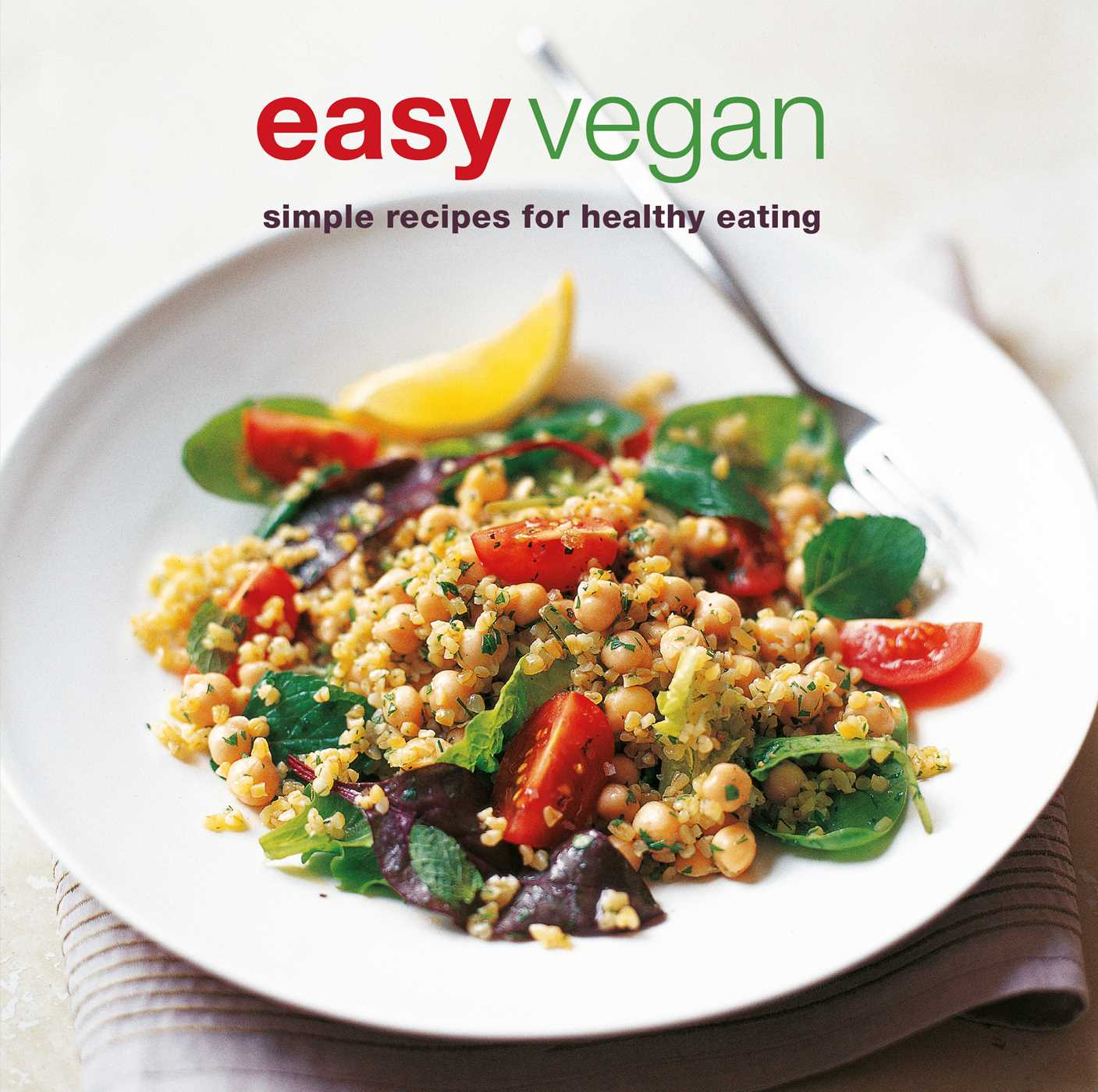 Easy vegan 9781845979584 hr