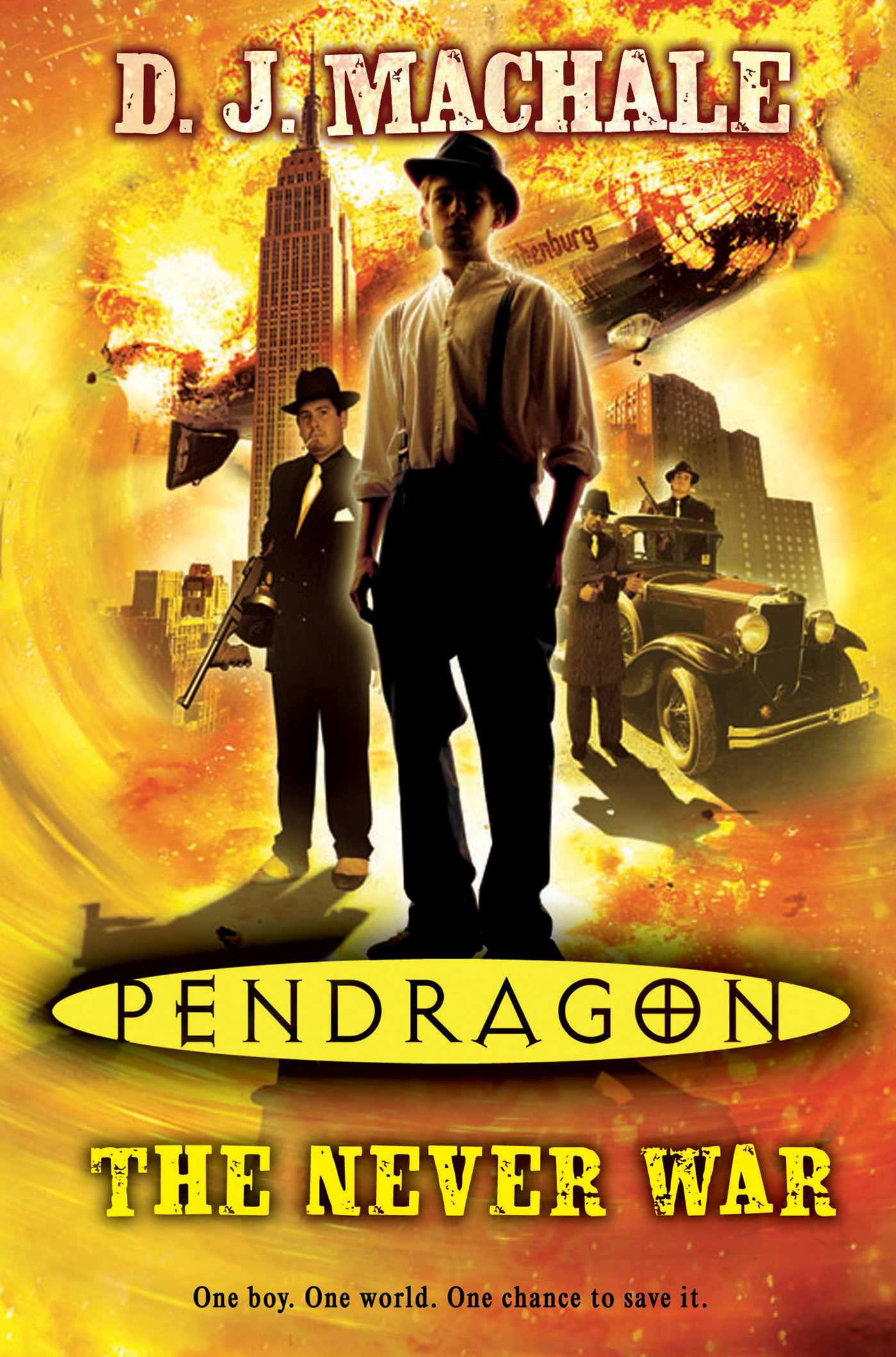 PENDRAGON-THE NEVER WAR.PDF EBOOK