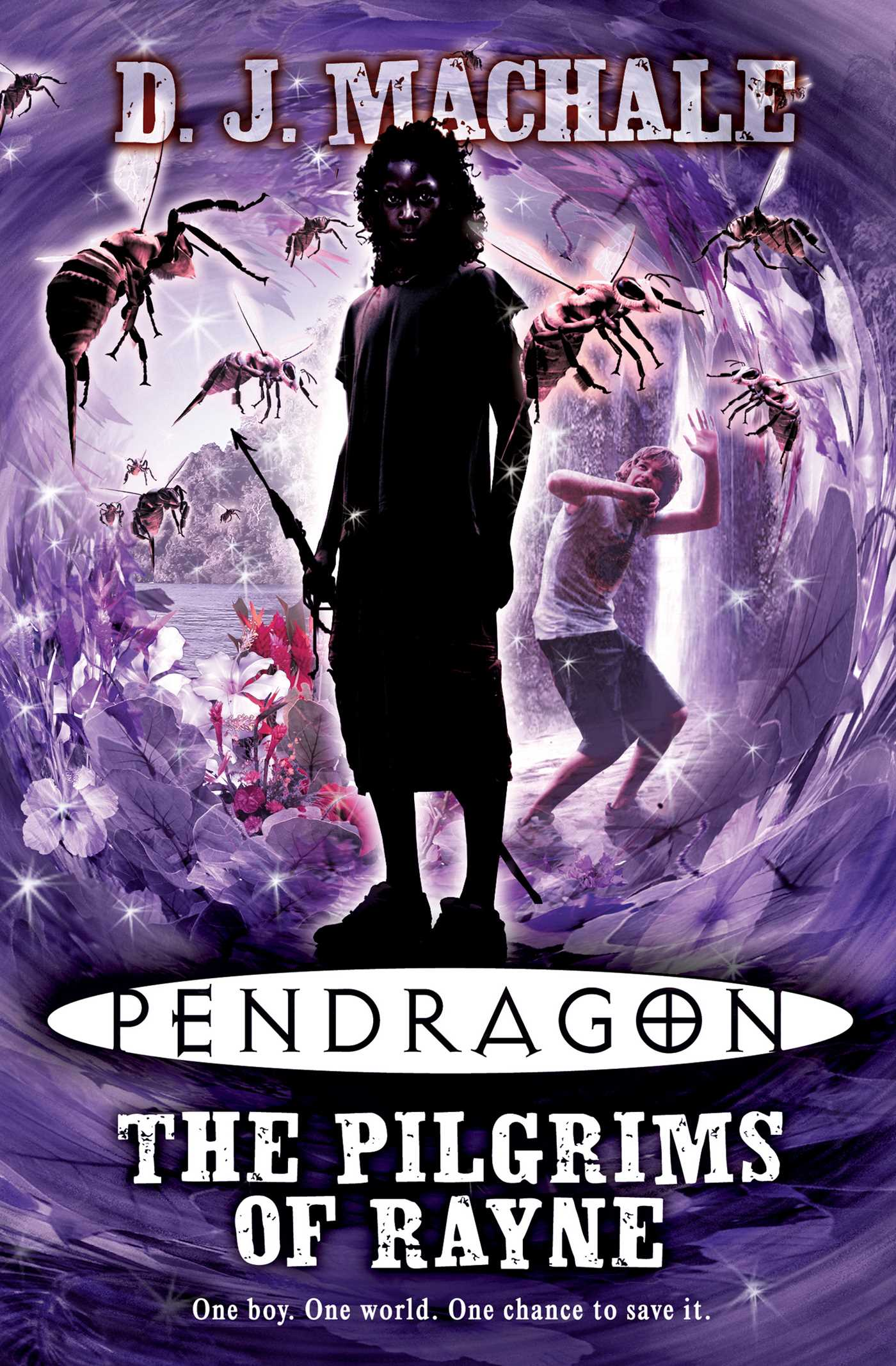Ebook The Pilgrims Of Rayne Pendragon 8 By Dj Machale