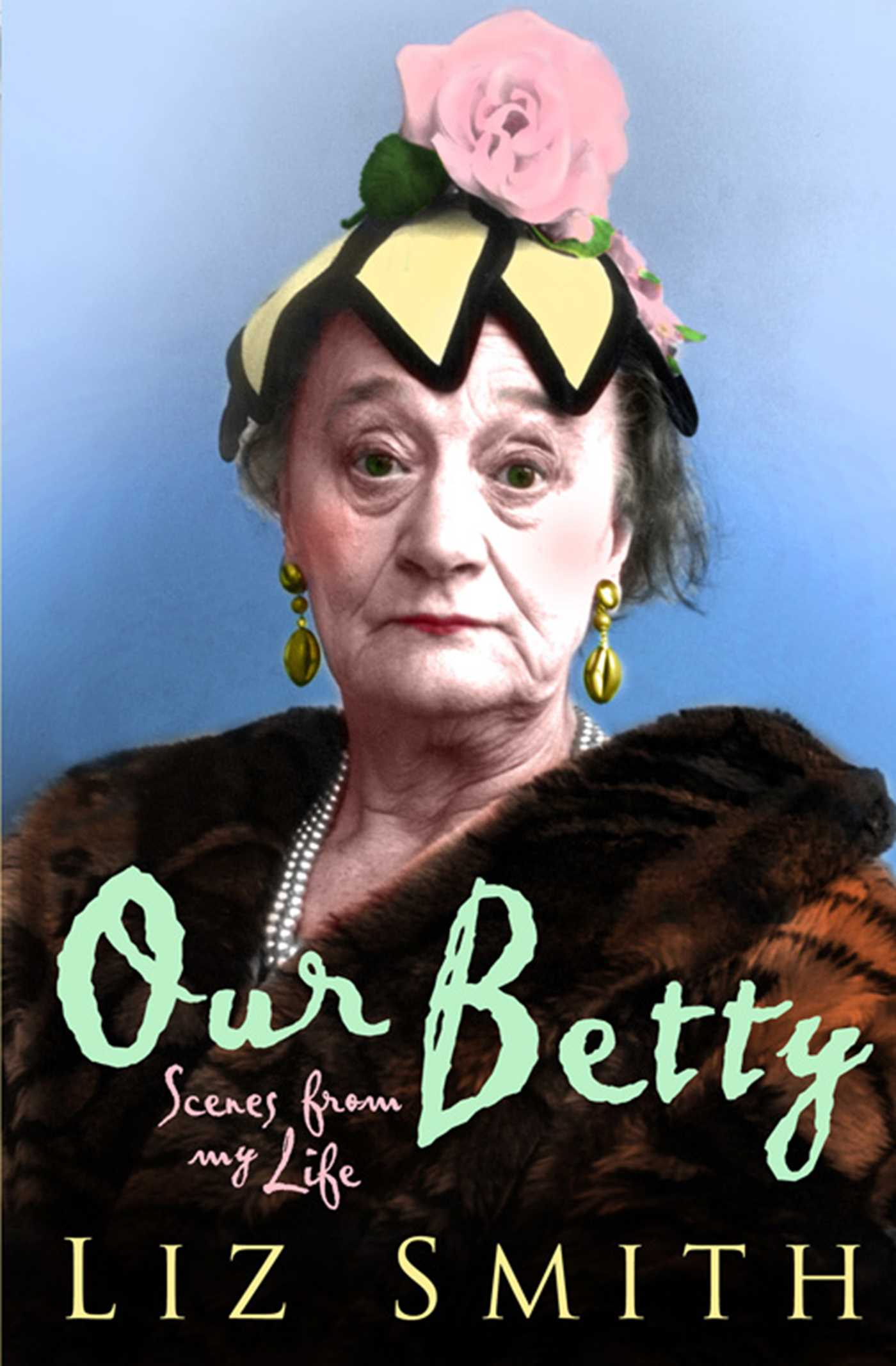 Our betty 9781847395016 hr