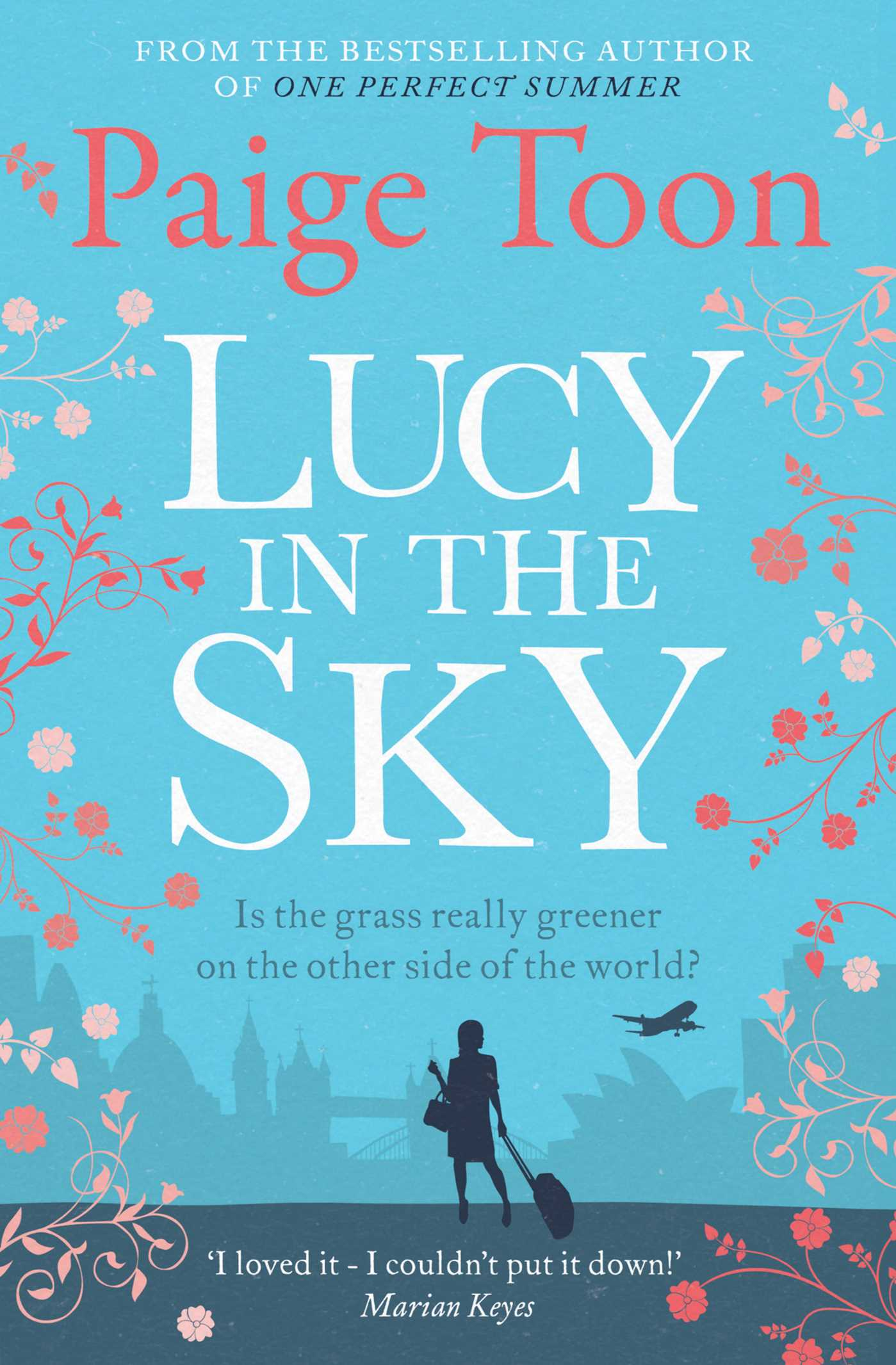 Lucy in the sky 9781847395030 hr