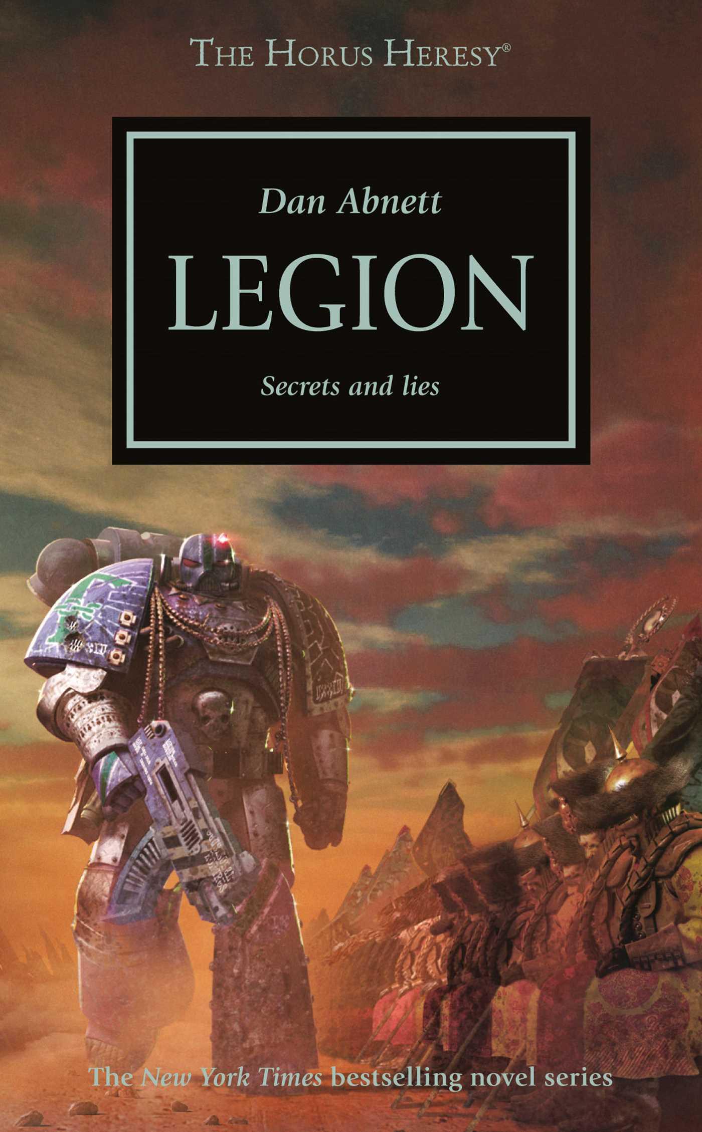 Legion 9781849708159 hr