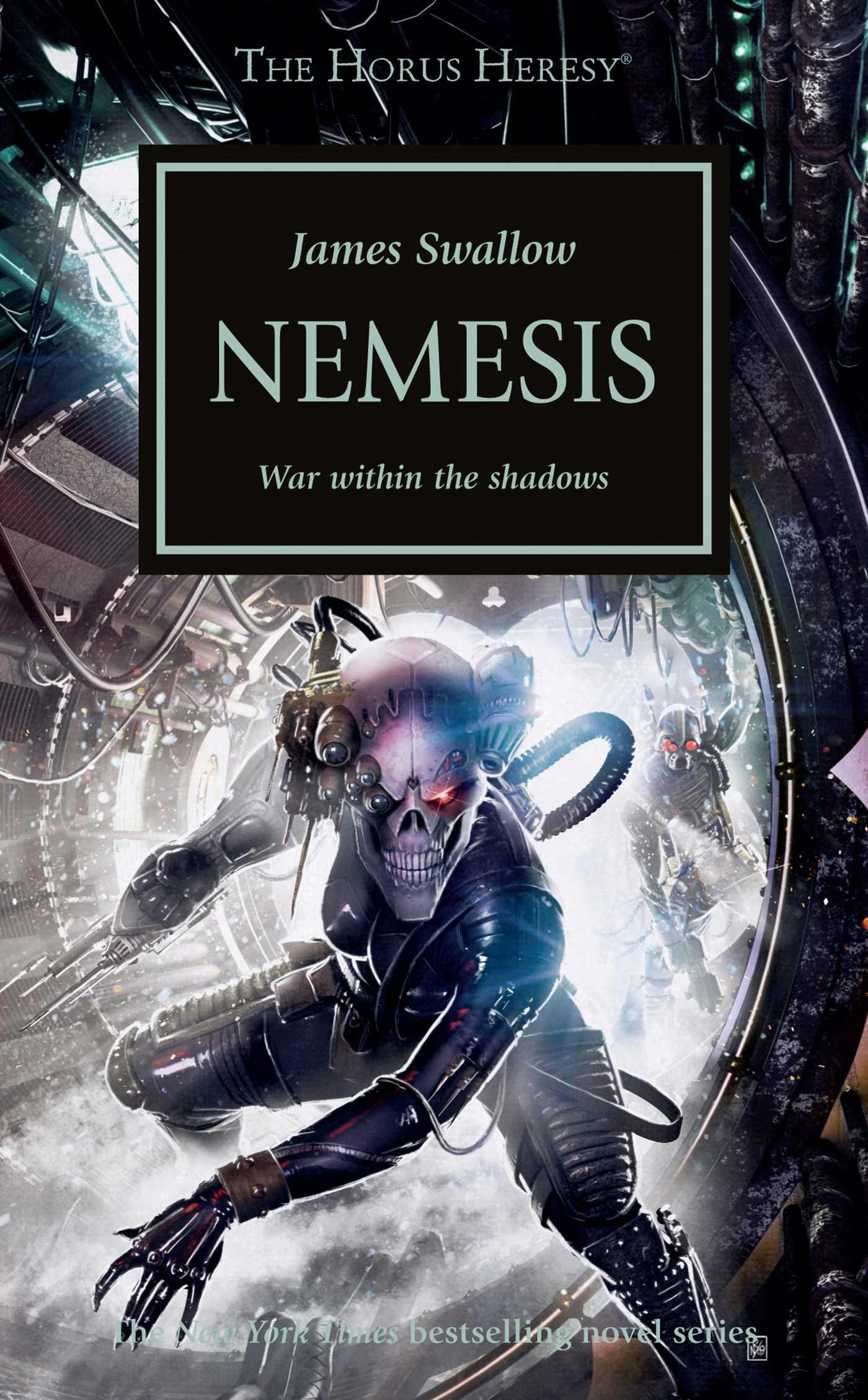 Nemesis 9781849708241 hr